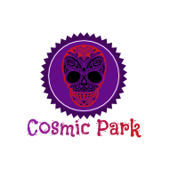 Cosmic Park Merch